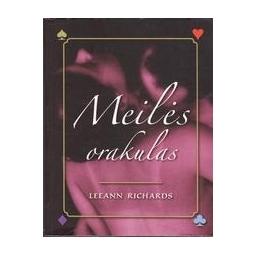 Meilės orakulas/ Richards Leeann