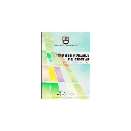 Ekonominės ir socialinės politikos studijos/ Mokslinių straipsnių rinkinys (II)