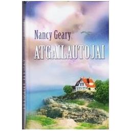 Atgailautojai/ Geary Nancy