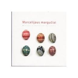 Marcelijaus margučiai/ Martinaitis Marcelijus