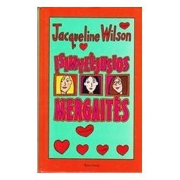 Įsimylėjusios mergaitės/ Jacqueline Wilson