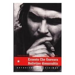 Bolivijos dienoraštis/ Che Guevara Ernesto