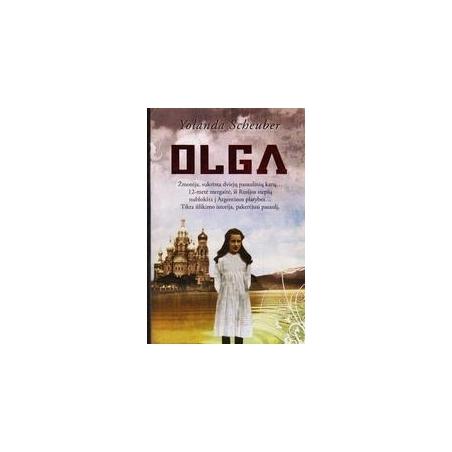 Olga/ Scheuber Yolanda