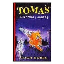 Tomas skrenda į Marsą/ Hobbs Leigh
