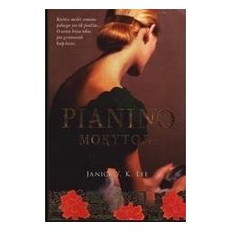Pianino mokytoja/ Lee Janice Y. K.