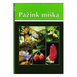 Pažink mišką/ Autorių kolektyvas
