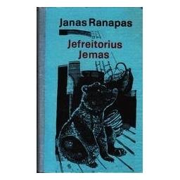 Jefreitorius Jemas/ Janas Ranapas