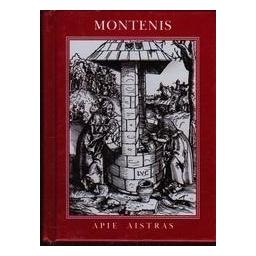 Apie aistras/ Montenis Mišelis
