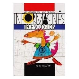 Informacinės technologijos/ Dagienė V. ir kiti