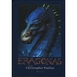 Eragonas/ Paolini Christopher