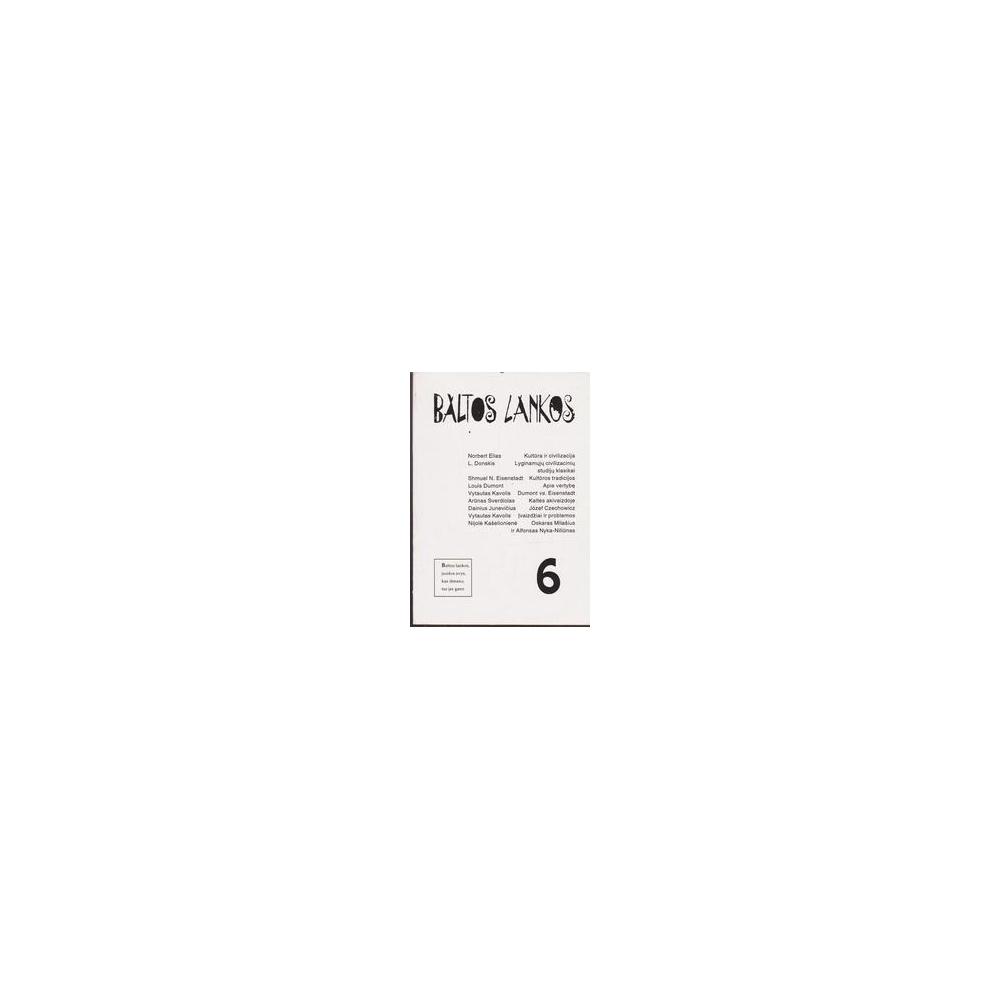 Baltos lankos, 1995 m., Nr. 6