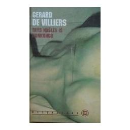 Trys našlės iš Honkongo/ Villiers Gérard de