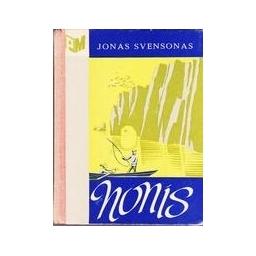 Nonis/ Svensonas Jonas