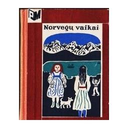 Norvegų vaikai/ Mašiotas Pranas