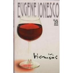 Vienišius/ Ionesco Eugene