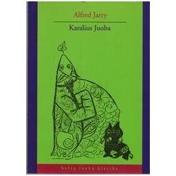 Karalius Juoba/ Jarry Alfred