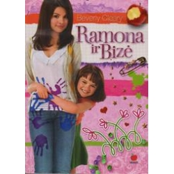 Ramona ir Bizė/ Beverly Cleary