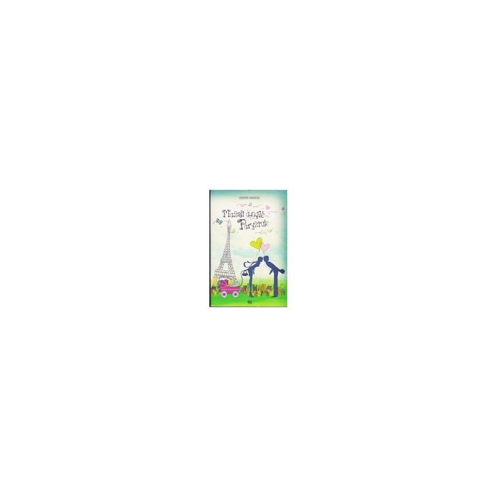 Mažoji anglė Paryžiuje/ Sanderson Catherine