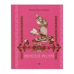 Princesė pelytė/ Prancūzų pasakos