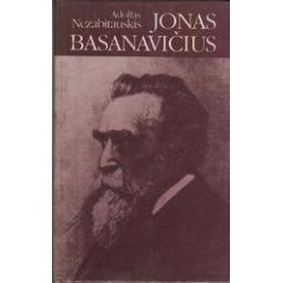 Jonas Basanavičius/ Nezabitauskis Adolfas