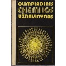 Olimpiadinis chemijos uždavinynas/ Adomėnas P.