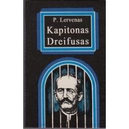 Kapitonas Dreifusas/ Lervenas P.