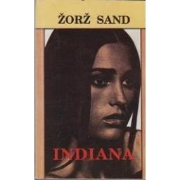 Indiana/ Sand Žorž