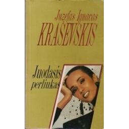 Juodasis perliukas/ Kraševskis J. I.