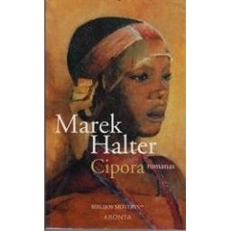 Cipora/ Halter Marek