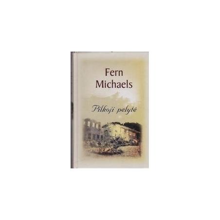 Pilkoji pelytė/ Michaels Fern
