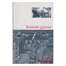 Rolando giesmė/ Mokinio skaitiniai