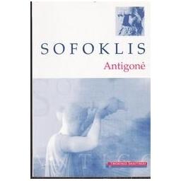 Antigonė/ Sofoklis