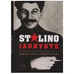 Stalino jaunystė/ Montefiore Simonas Sebagas
