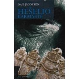 Hešelio karalystė / Jacobson Dan