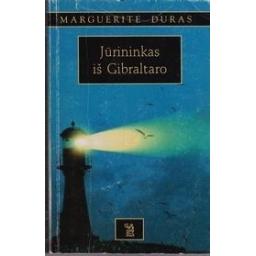 Jūrininkas iš Gibraltaro/ Duras Marguerite