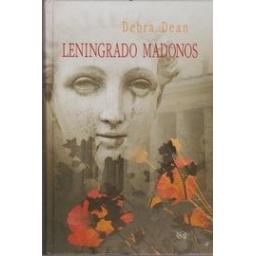 Leningrado madonos/ Dean Debra