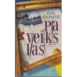 Paveikslas/ Čepaitė Zita