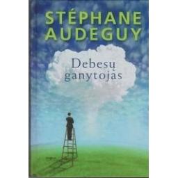 Debesų ganytojas/ Audeguy Stephane