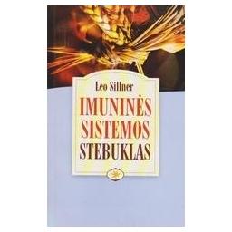 Imuninės sistemos stebuklas/ Sillner Leo