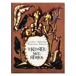 Tūkstantųjų metų istorijos/ Autorių kolektyvas