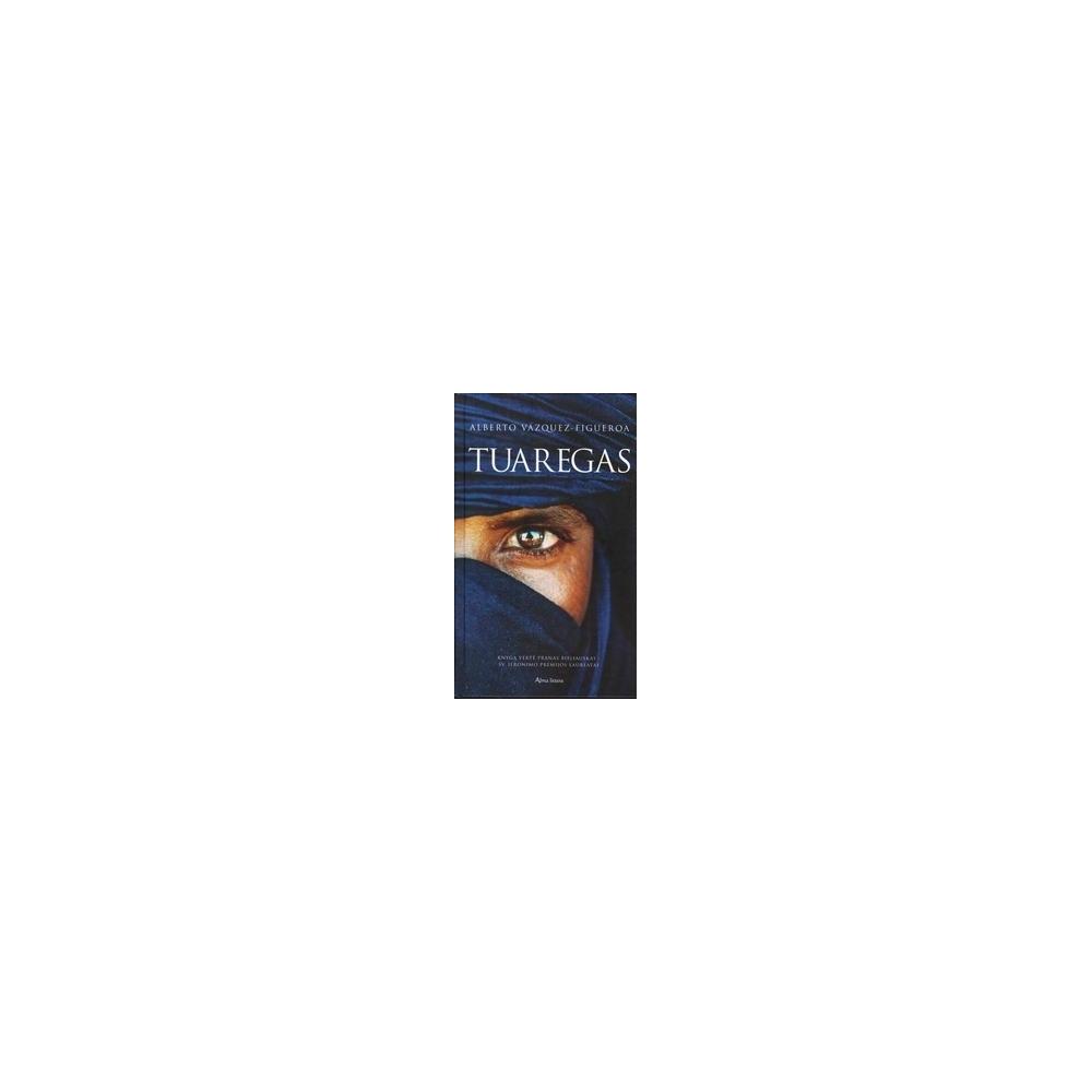 Alberto Tuaregas/ Vazquez-Figueroa