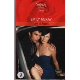 Lyg iš filmo/ McKay Emily