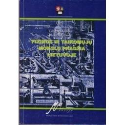 Fizikos ir taikomųjų mokslų pradžia Lietuvoje/ L. Klimka, R. Kivilšienė