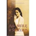 Apie meilę ir šešėlius/ Allende Isabel