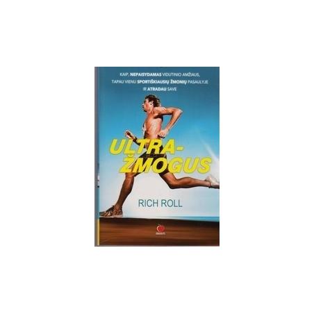 Ultražmogus/ Rich Roll