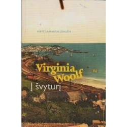 Į švyturį/ Woolf Virginia
