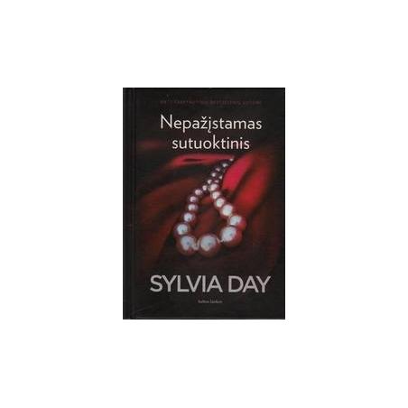 Nepažįstamas sutuoktinis/ Sylvia Day
