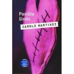 Pasiūta širdis/ Martinez Carole