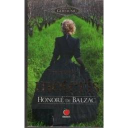 Trisdešimties metų moteris/ Balzac Honore de