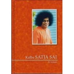 Kalba Satja Sai (XI tomas)/ Satja Sai